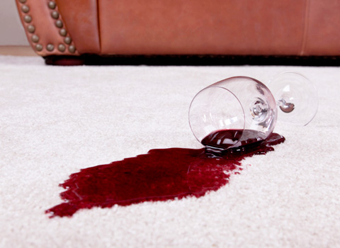 carpet protectant greensboro red wine spilled on carpet