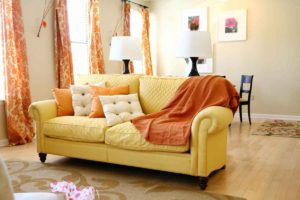 upholstery cleaning greensboro